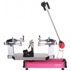 Mechanický pákový vypletací stroj - Merco Sensation T-200