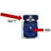 Mini STT - Elektronický merač napnutia výpletu